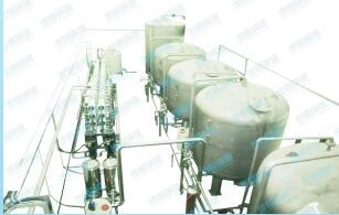 反渗透膜设备