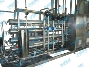 纯化水机设备
