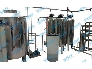净水处理设备